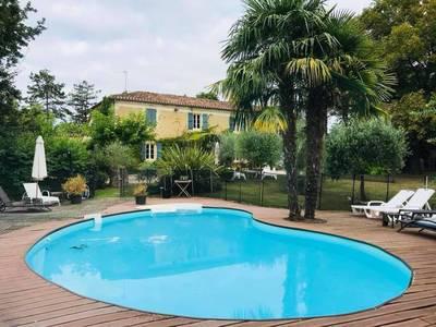 Vente maison 268m² Auch - 545.000€