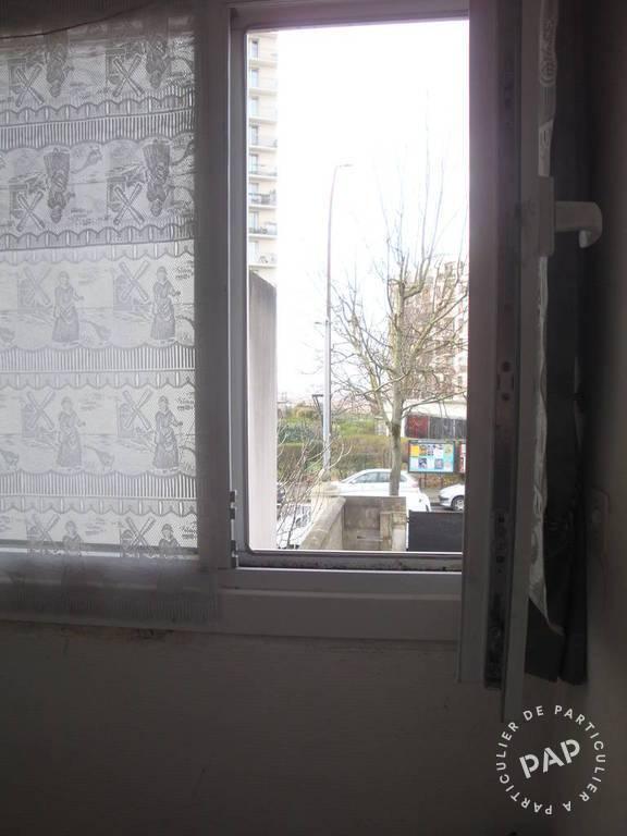 Vente appartement studio Les Lilas (93260)