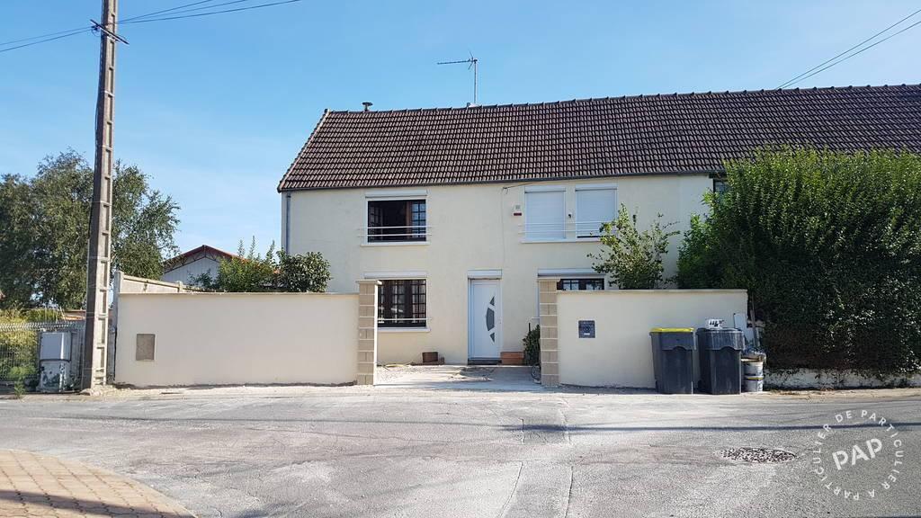 Vente maison 6 pièces La Ferté-Gaucher (77320)
