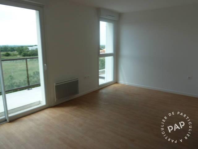 Vente appartement studio Couëron (44220)