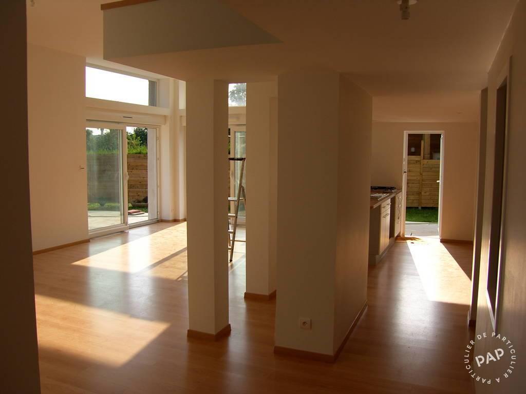 Vente Maison Xermaménil (54300) 175m² 285.000€
