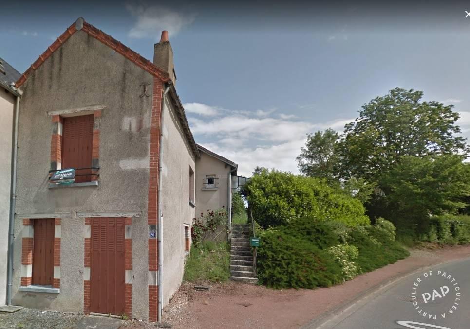 Vente maison 3 pièces Poulaines (36210)