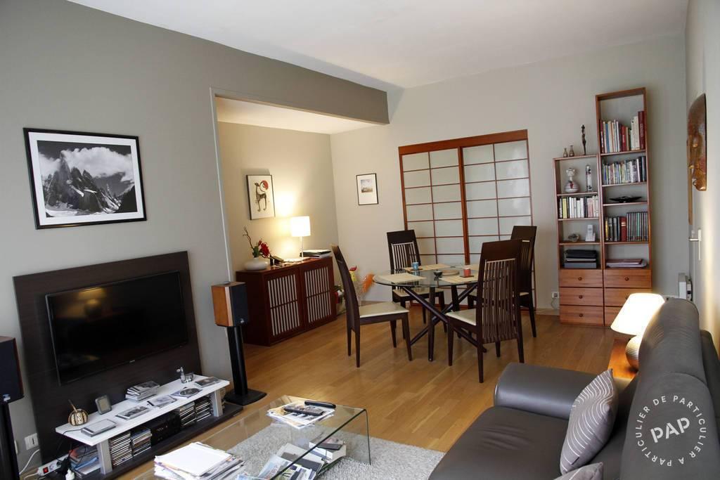 Vente appartement 2 pièces Clamart (92140)