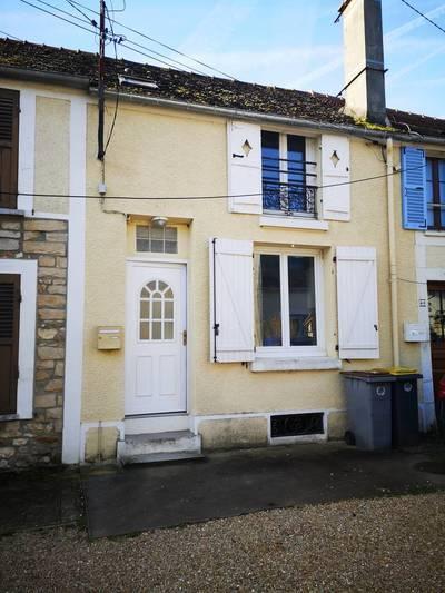 Bois-Le-Roi (77590)