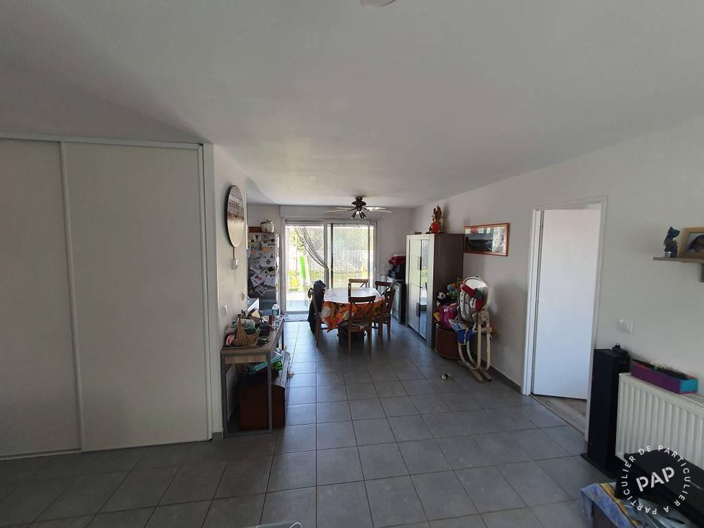 Vente Maison Saint-Lys (31470) 99m² 255.000€