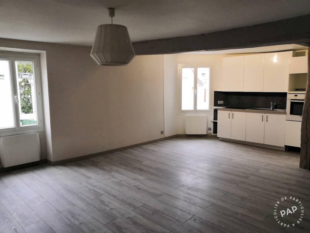 Vente appartement 2 pièces Épône (78680)