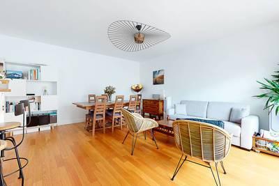 Vente appartement 3pièces 75m² Paris 15E (75015) - 1.075.000€