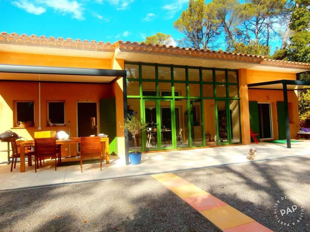 Vente Maison Barjols (83670) 198m² 395.000€