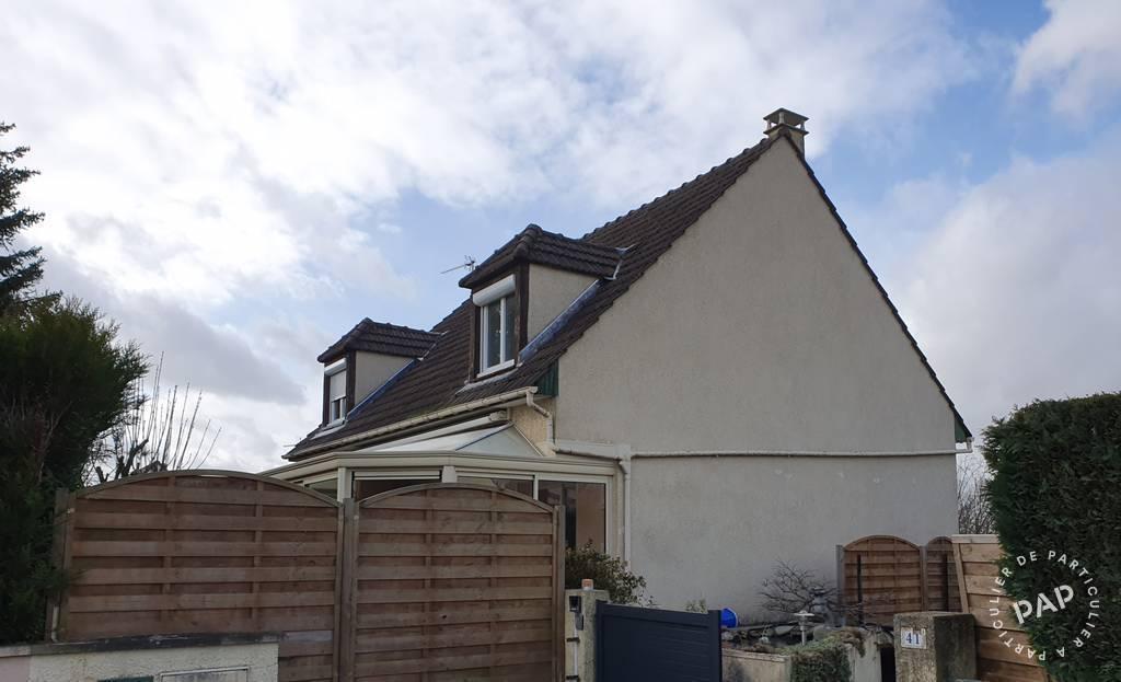 Vente Maison Vémars (95470) 140m² 380.000€