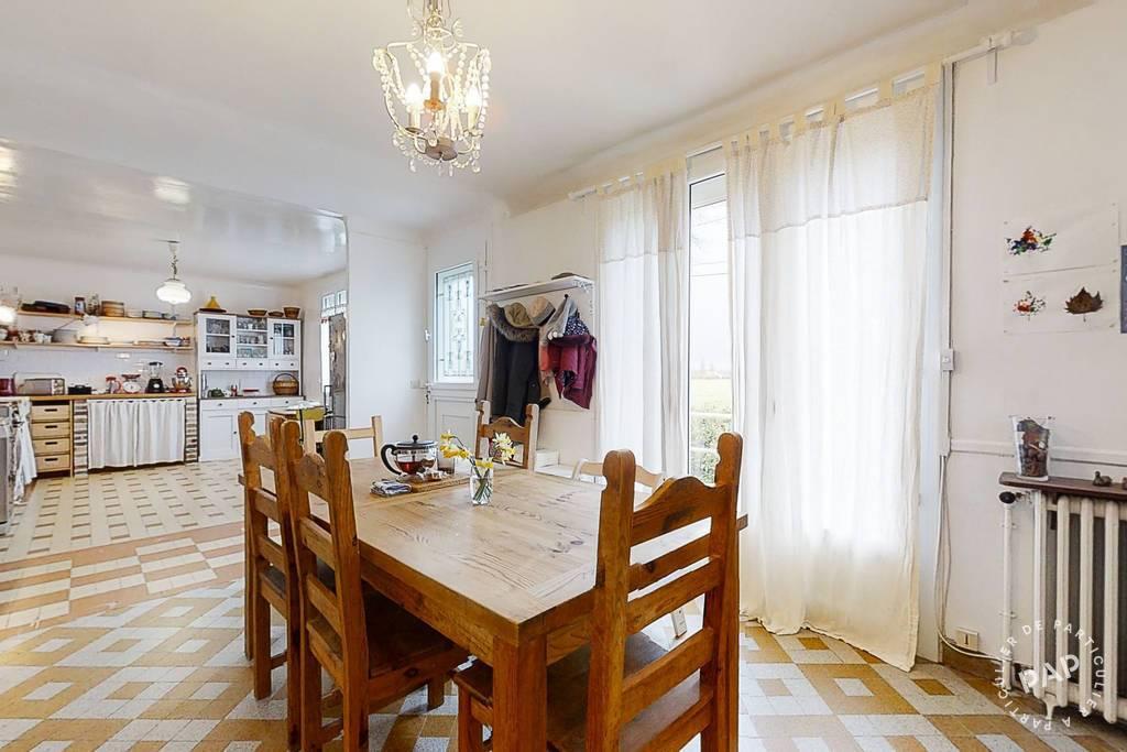 Vente Maison Blandy (77115) 160m² 325.000€