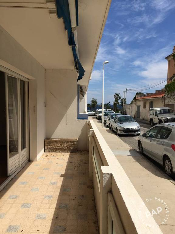 Location Appartement Toulon (83000) 70m² 930€