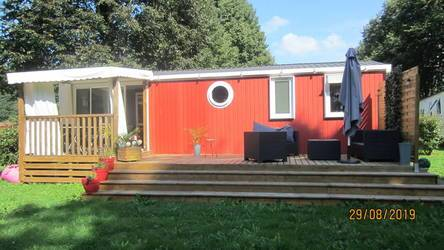 Vente chalet, mobil-home Peyrouse (65270) - 20.000€