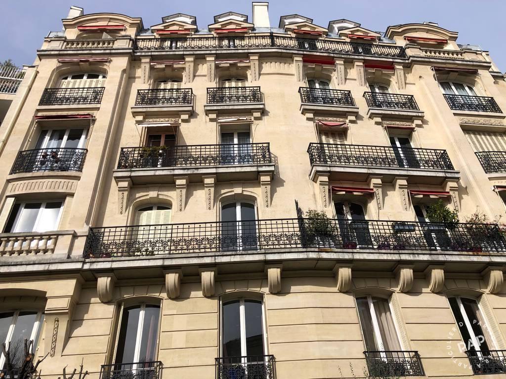 Vente Appartement Paris 16E (75016) 8m² 105.000€
