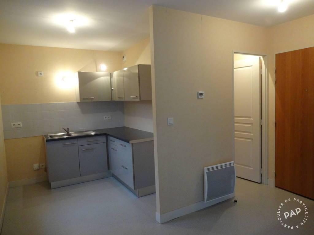 Vente appartement 2 pièces Maintenon (28130)
