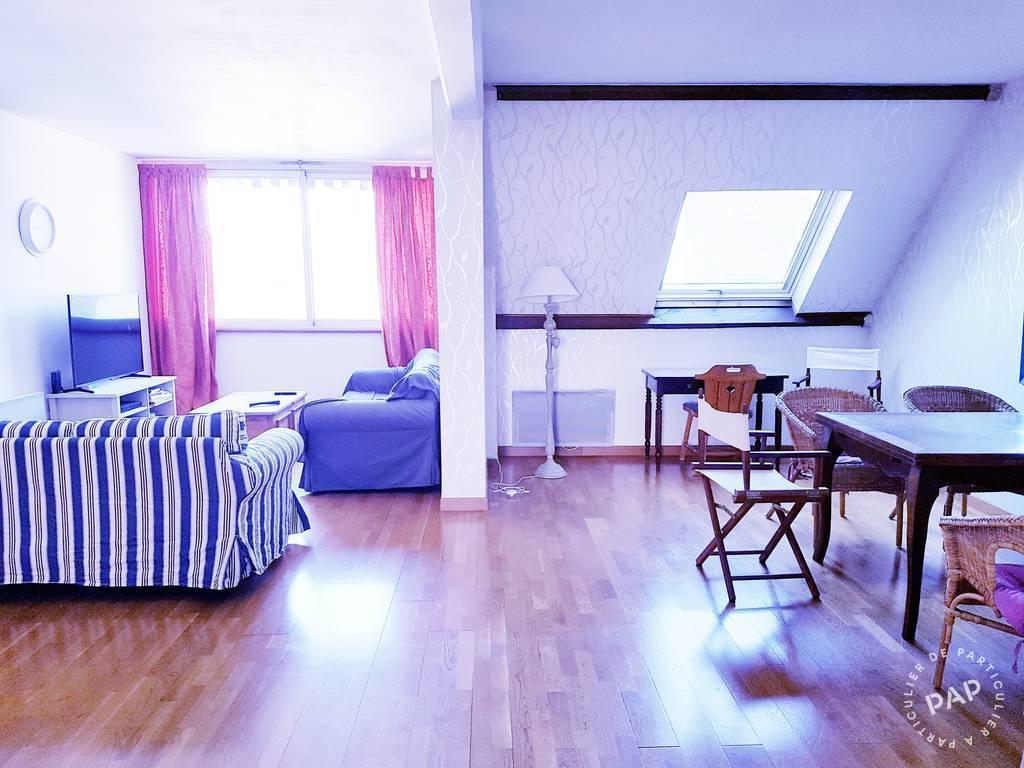 Vente appartement 7 pièces Olivet (45160)
