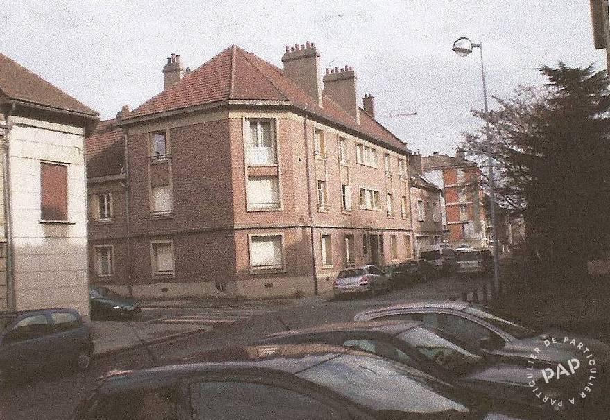 Location appartement 4 pièces Beauvais (60000)