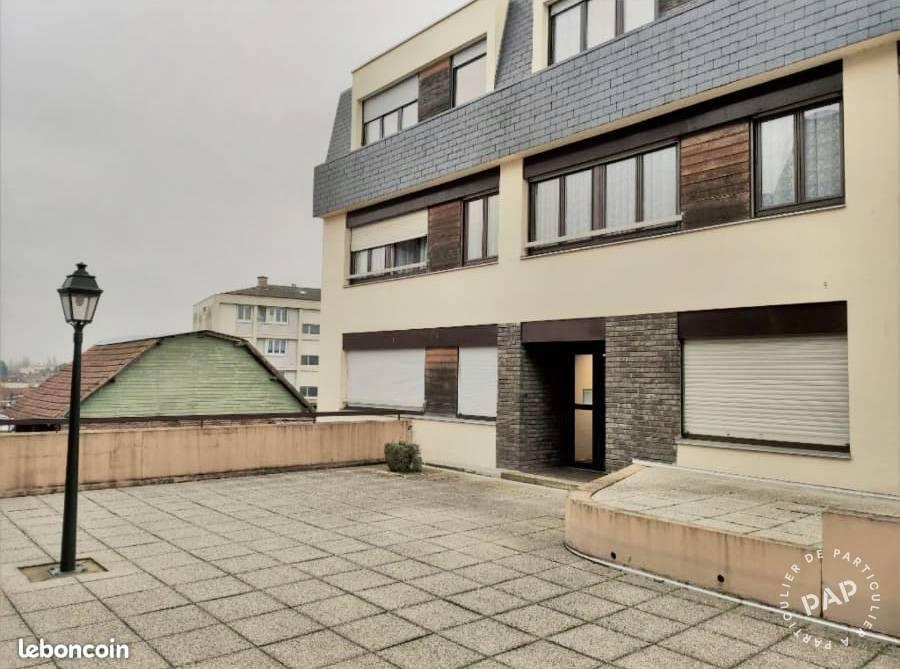 Vente appartement 2 pièces Gaillon (27600)