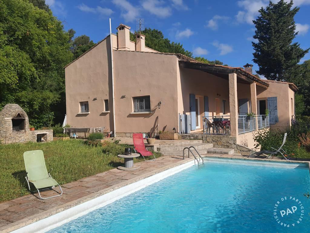 Vente Maison Nîmes (30000) 140m² 395.000€
