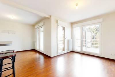 Vente appartement 2pièces 45m² Valenciennes (59300) - 70.000€