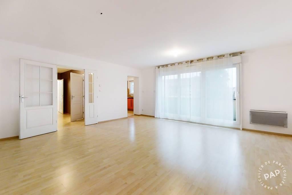 Vente appartement 3 pièces Lens (62300)