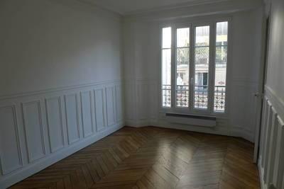 Location appartement 3pièces 39m² Paris 19E (75019) - 1.410€