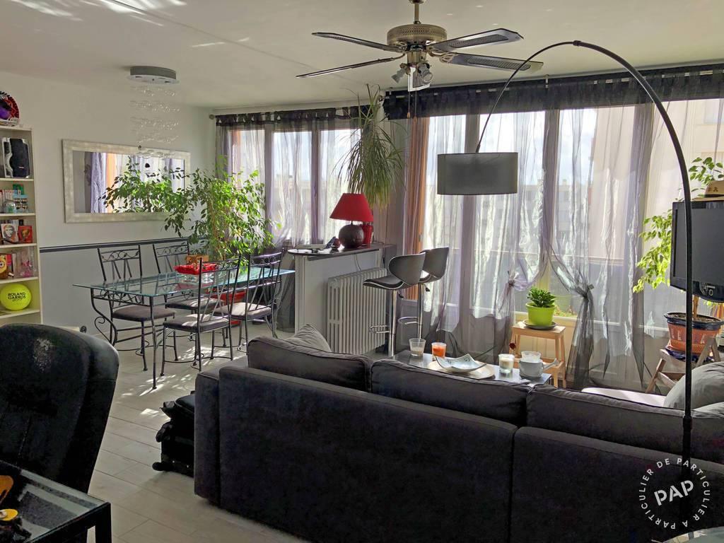 Vente appartement 3 pièces Montargis (45200)