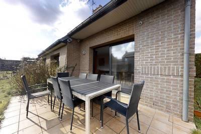 Vente maison 130m² Ronchin (59790) - 340.000€