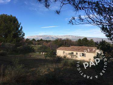 Vente maison 4 pièces Aix-en-Provence (13)