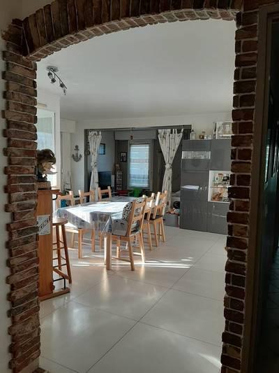 Vente appartement 3pièces 80m² Ermont (95120) - 217.000€