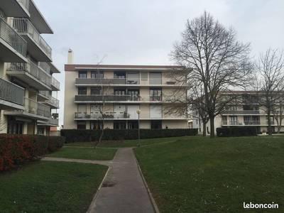 Vaujours (93410)