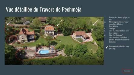 Vente maison 420m² Propriété Proche De Figeac - 975.000€