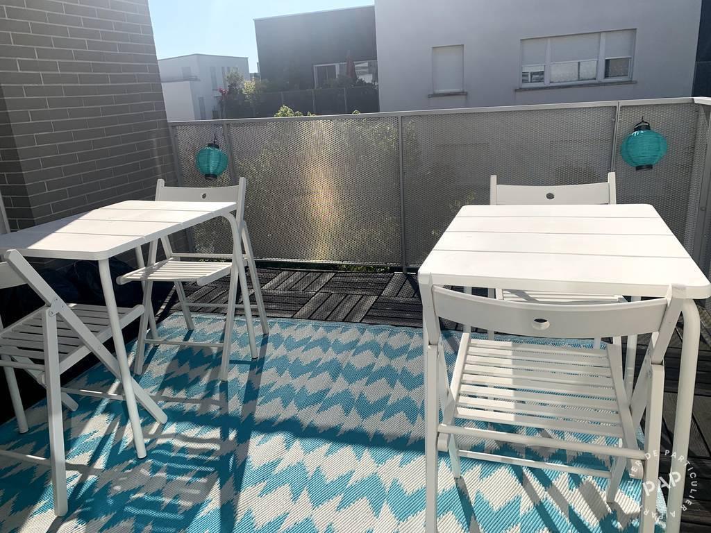 Location appartement studio Palaiseau (91120)