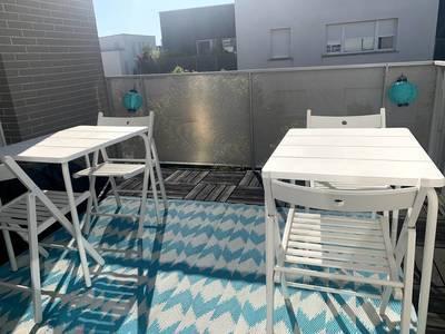Location meublée chambre Palaiseau (91120) - 650€