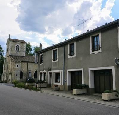 Domrémy-La-Pucelle (88630)