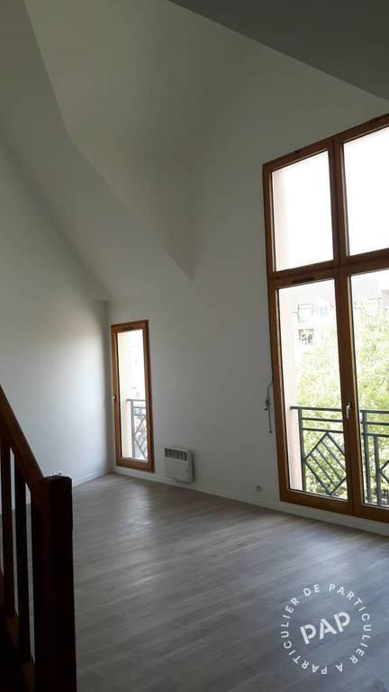 Location Appartement Brétigny-Sur-Orge (91220)