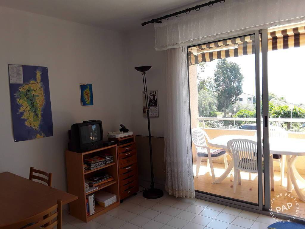 Vente Appartement - Avec Parking Ajaccio