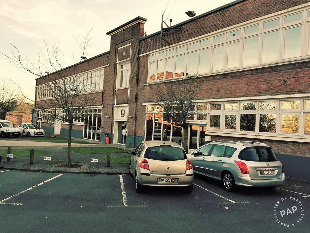 Location Bureaux et locaux professionnels Tourcoing (59200)