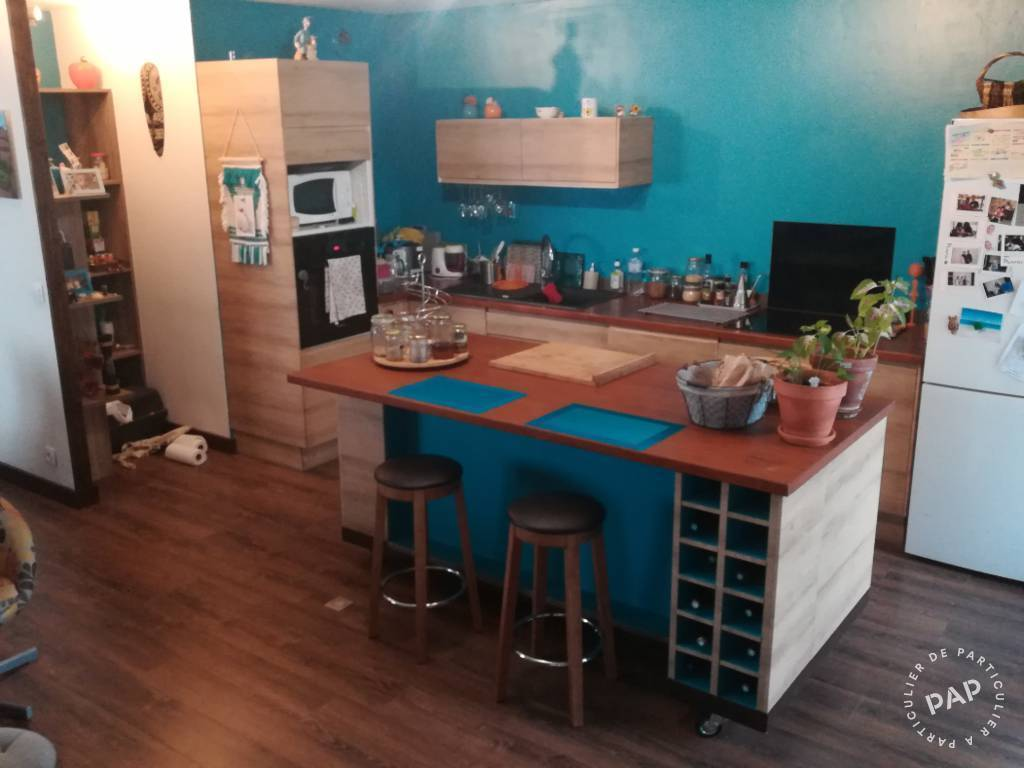 Vente Appartement Talence (33400)