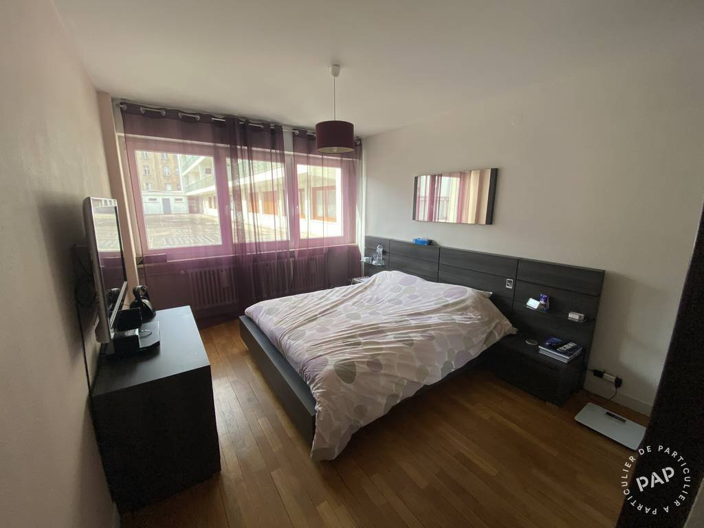 Vente Appartement Metz (57000)