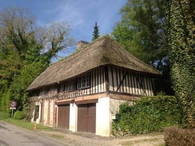 Manneville-La-Pipard (14130)