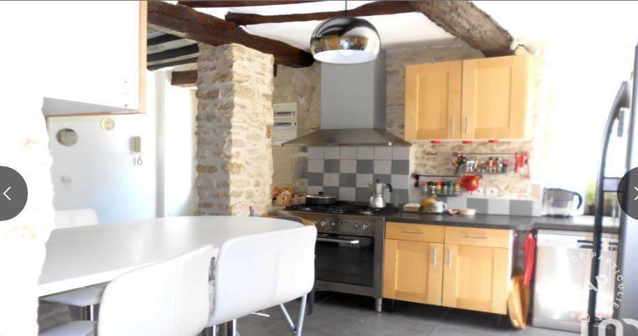 Vente immobilier 540.000€ Senlis (60300)