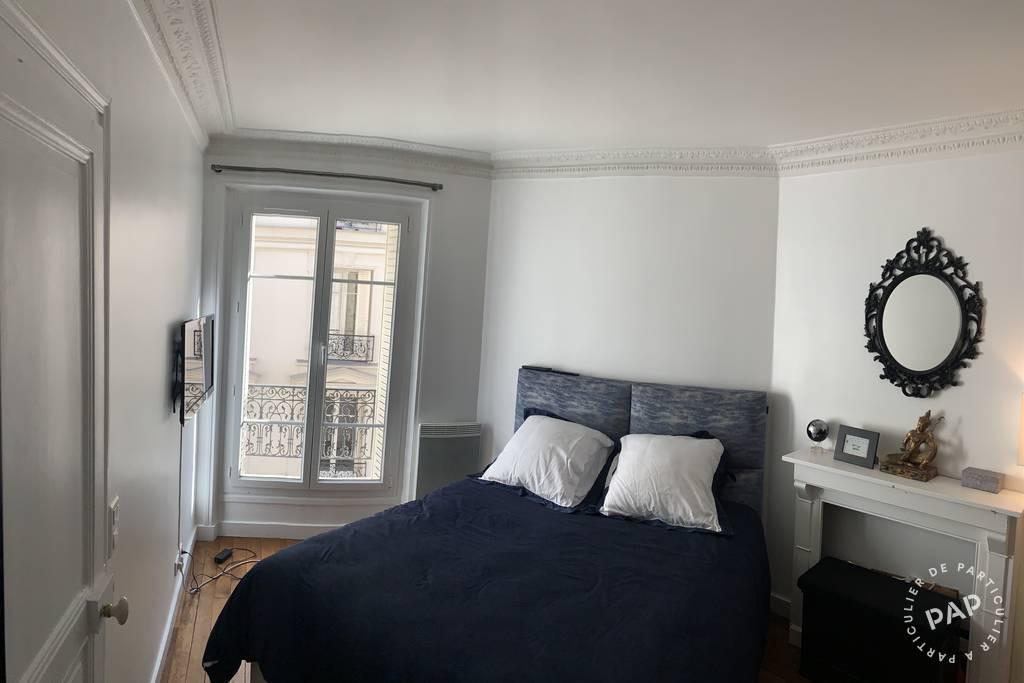 Vente immobilier 540.000€ Paris 18E (75018)