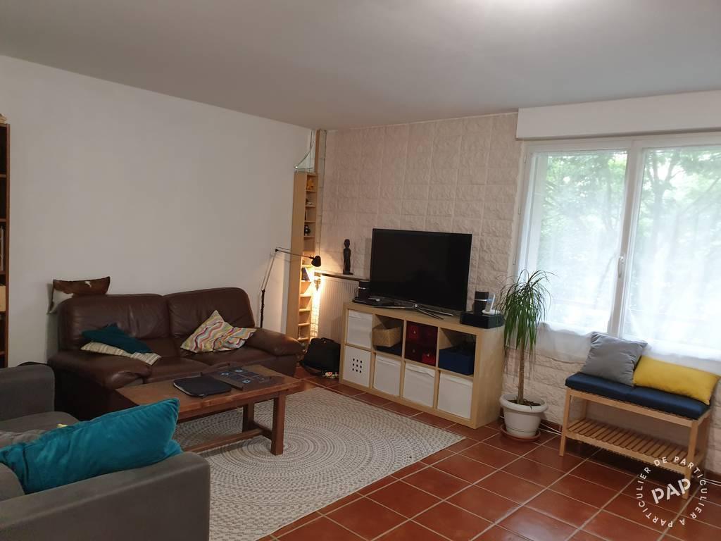 Vente immobilier 328.000€ Choisy-Le-Roi (94600)