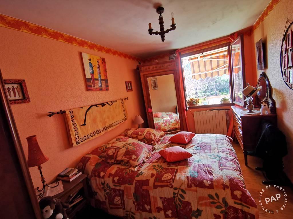 Vente immobilier 146.000€ - Balcon Et Parking - Marseille 10E (13010)