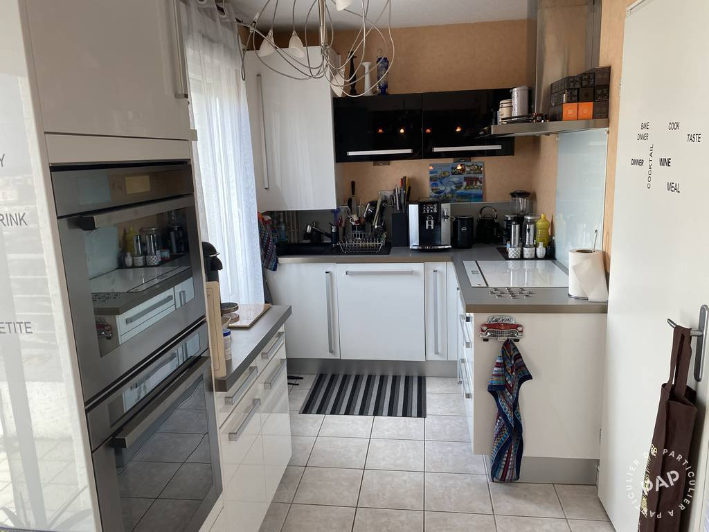 Vente immobilier 220.000€ Vandœuvre-Lès-Nancy (54500)
