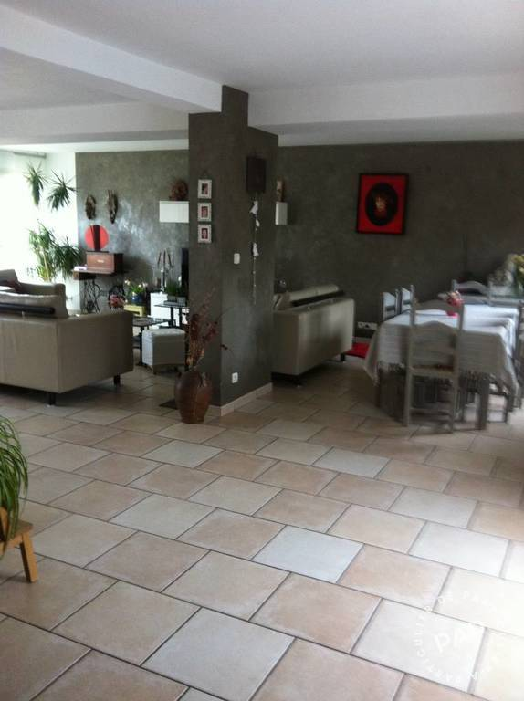 Vente immobilier 305.000€ Limay (78520)
