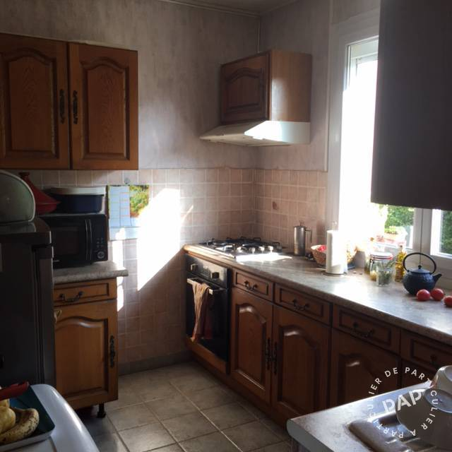 Vente immobilier 250.000€ Verderel-Lès-Sauqueuse (60112)