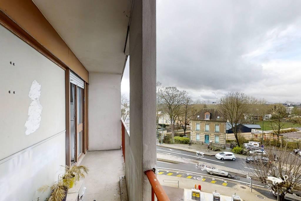 Vente immobilier 135.000€ Saint-Ouen-L'aumône (95310)