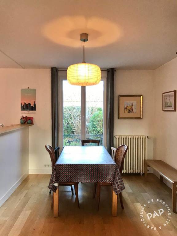 Vente immobilier 615.000€ Montesson (78360)