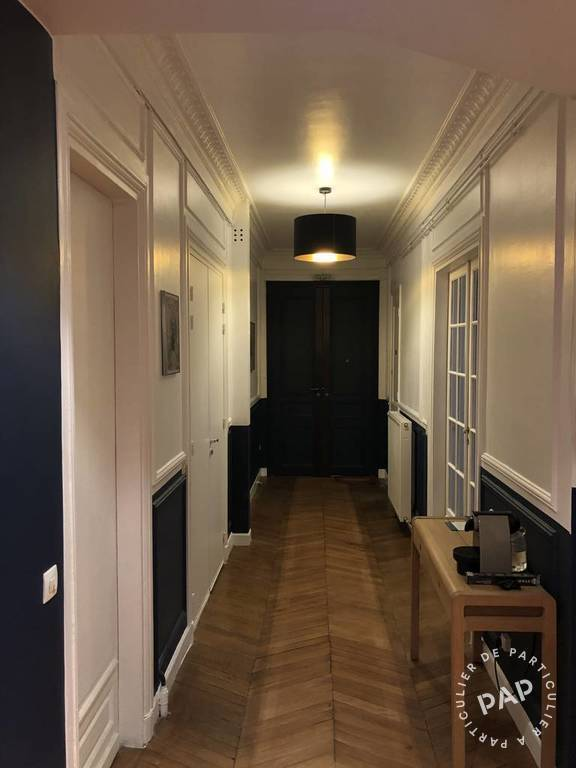 Location immobilier 1.650 € Paris 17E (75017)